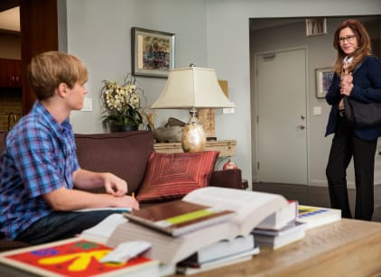 Watch Major Crimes Season 3 Episode 9 Online