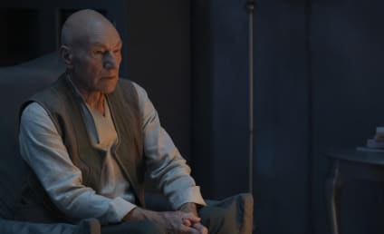 Star Trek: Picard Season 1 Episode 10 Review: Et in Arcadia Ego, Part 2