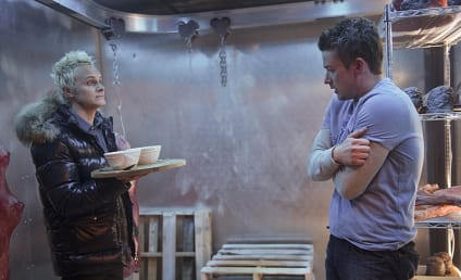 iZombie Season 1 Episode 13 Review: Blaine's World