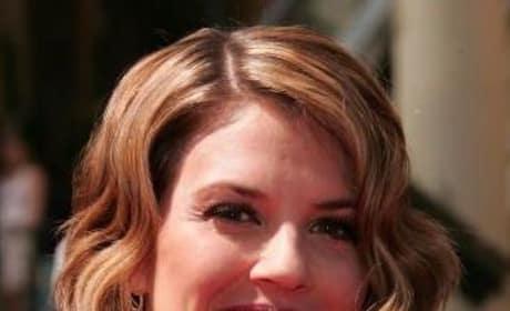 Megan Ward Image