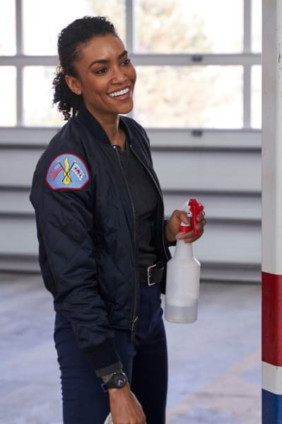 Dawson - Chicago Fire Season 7 Episode 18
