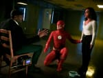Rescue - The Flash Season 6 Episode 16