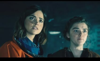Doctor Who Trailer: A Girl in Valhalla
