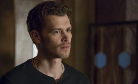A New Spell - The Originals Season 4 Episode 11