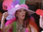 Lisa Worries - Vanderpump Rules