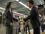 The Subway - Rizzoli & Isles