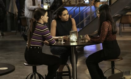 Charmed (2018) Season 2 Episode 12 Review: Needs to Know