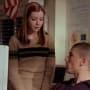 Forced Pass - Buffy the Vampire Slayer Season 2 Episode 20