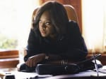 Taking a Risk - How to Get Away with Murder