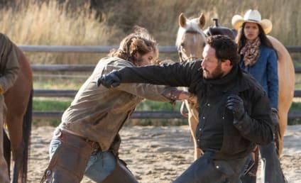 Watch Yellowstone Online: Season 2 Episode 2