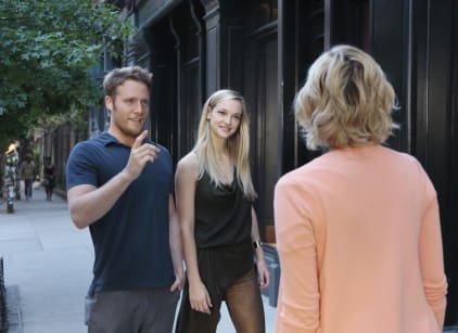 Watch Manhattan Love Story Season 1 Episode 2 Online