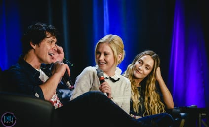 The 100 Season 7: Everything From Unity Days 2020!
