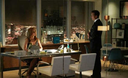 Watch Suits Online: Season 7 Episode 5
