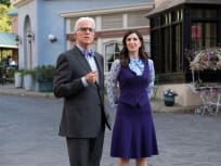 The Good Place Season 2 Episode 7