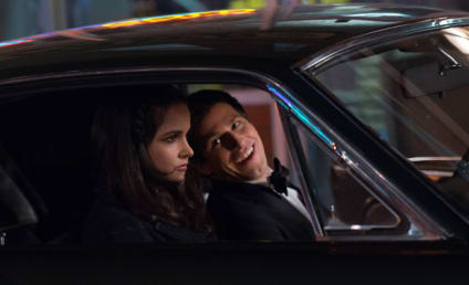 Brooklyn Nine-Nine Review: Nothing but the Truth
