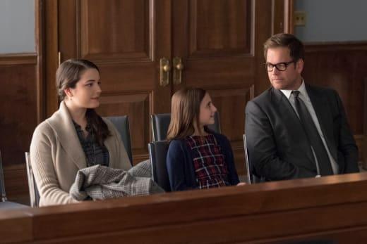 Family Court - Bull Season 2 Episode 10