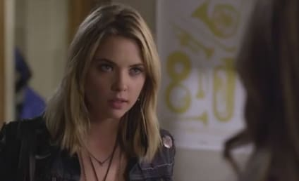 Pretty Little Liars Clips: Are the Liars Losing Each Other?