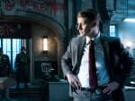 Gordon Gets a Warning - Gotham
