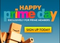 Amazon Prime Day Offers Huge Deals, Transparent Season 2 Contest