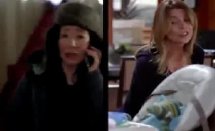 Grey's Anatomy Sneak Peeks: Split-Screen Action!