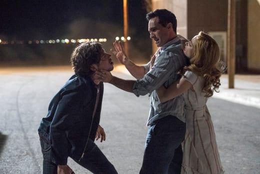 Jealousy - Midnight, Texas Season 2 Episode 7