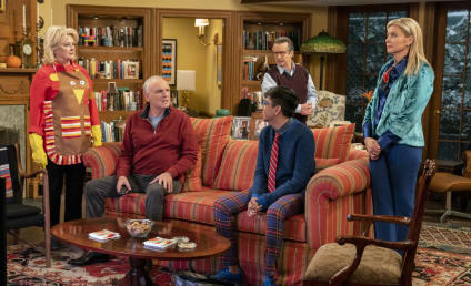 Murphy Brown and Happy Together Fail to Land Back Orders at CBS