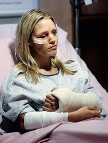 Charlotte After the Attack