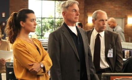 NCIS: Former Star Teases Return for Season 18!