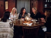 The Real Housewives of New York City Season 11 Episode 12