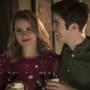 Christmas Sweater - The Flash Season 2 Episode 9