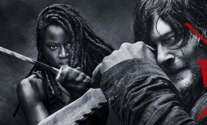 The Walking Dead: Ending After Season 10?