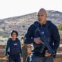 To the Rescue - NCIS: Los Angeles Season 9 Episode 22