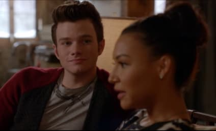 Naya Rivera Remembered by Glee's Chris Colfer: 'Being in Naya's Presence Made You Feel Protected'