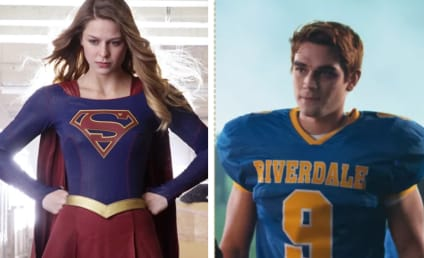 Supergirl and Riverdale Crossover: Actually Happening?!?
