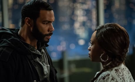 Differing Opinions - Power Season 5 Episode 8