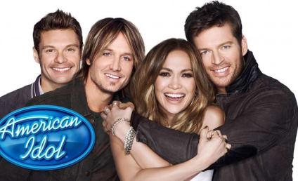 TV Ratings Report: American Idol Surprises