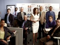 Major Crimes Season 1 Episode 1