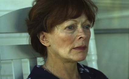 Frances Fisher to Guest Star on Castle