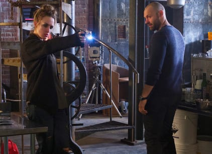 Watch The Strain Season 3 Episode 4 Online