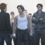 North Vs. South - Riverdale Season 2 Episode 5