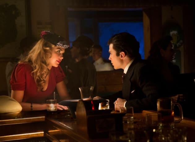 Lexie and Damon
