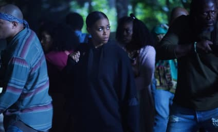 Black Lightning Season 2 Episode 6 Review: The Perdi