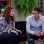 From a Dead Man - Will & Grace