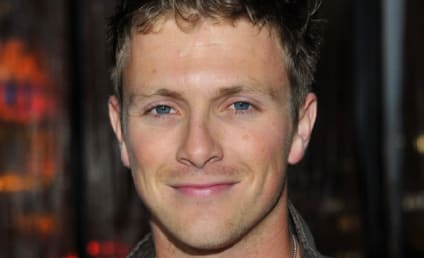 Charlie Bewley Cast in Recurring Vampire Diaries Role