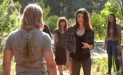 The Originals Season 2 Episode 2 Review: Hello, Father