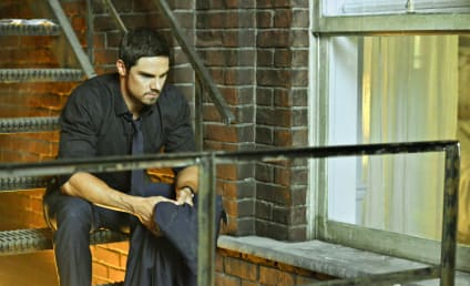 Beauty and the Beast: Jay Ryan on Battling Beasts, Dancing with Cat and More!