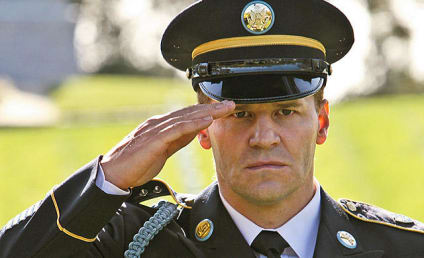 19 Characters to Salute on Veterans Day