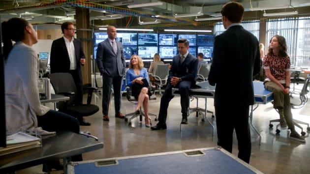 Taking the Case - Bull Season 2 Episode 6
