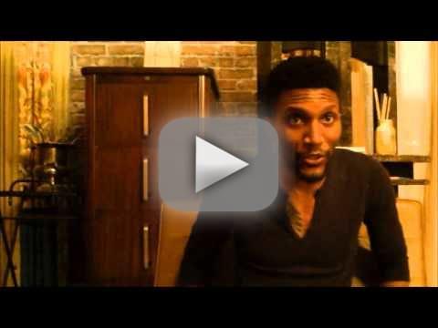 Yusuf Gatewood on Vincent's Alliances on The Originals Season 3