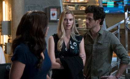 Stitchers Season 3 Episode 1 Review: Out of the Shadows